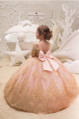 1dfe6b3a7f99db Flower Girl Dresses - kingdom.boutique