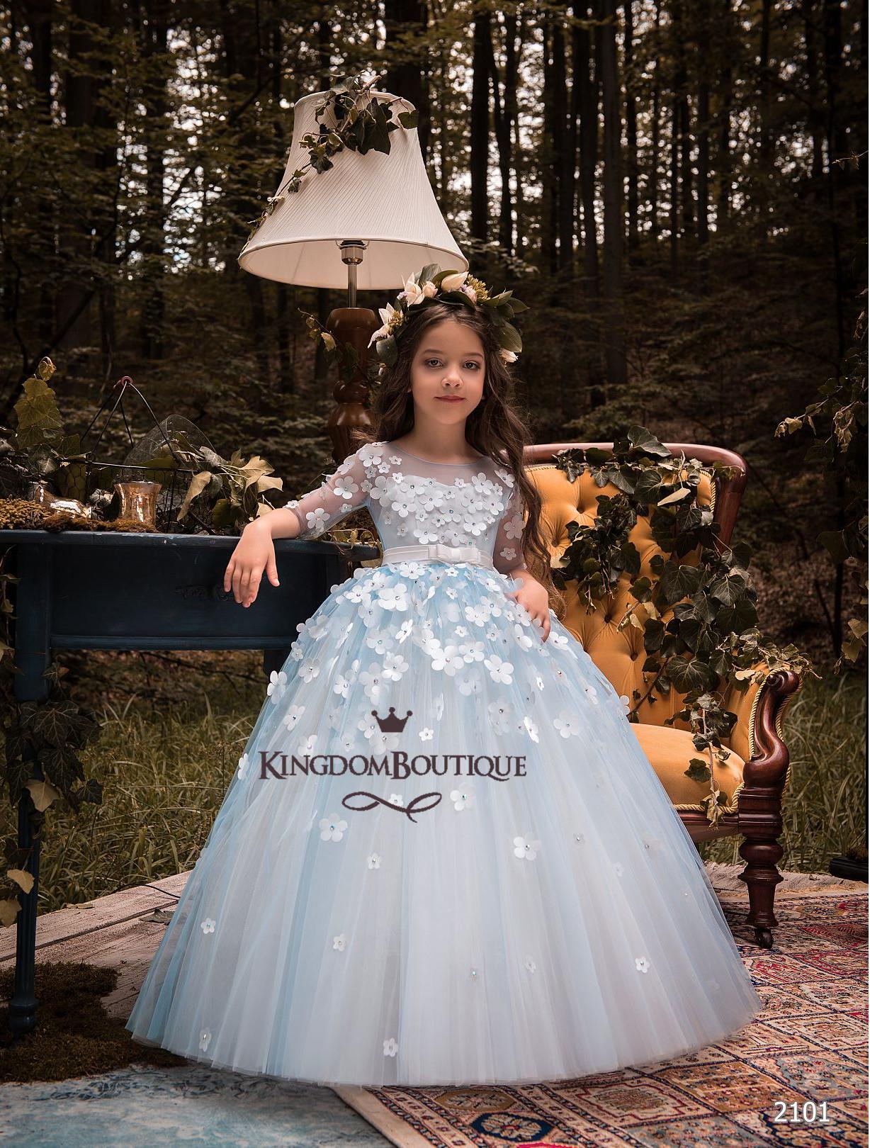 flower girl dress 18-2101 - kingdom.boutique