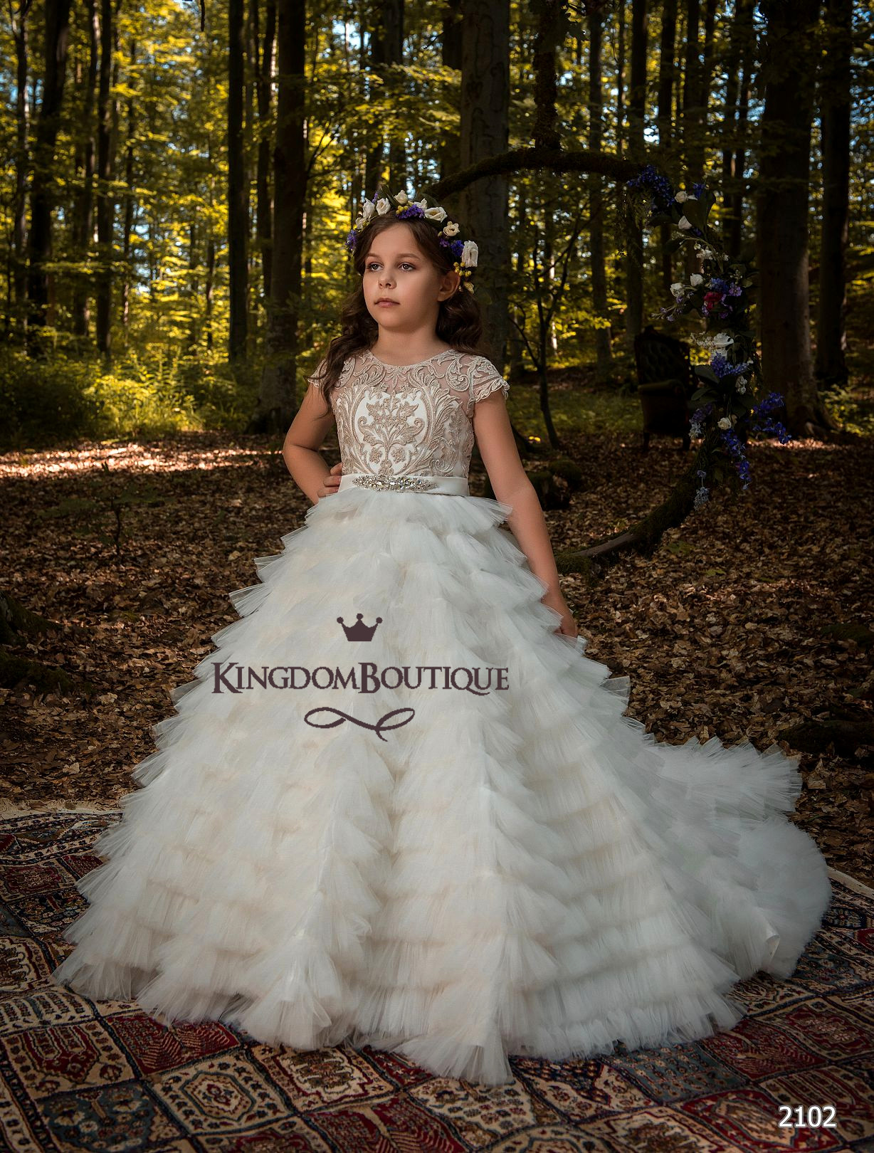 Enchanted forest - kingdom.boutique
